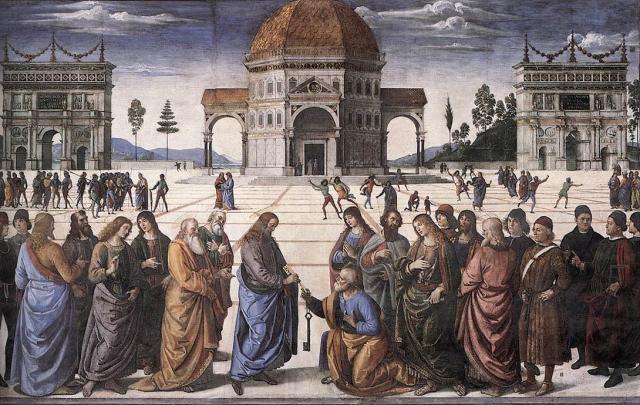 Cristianismo - pagano- 1