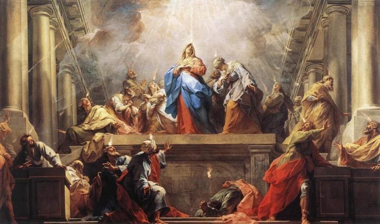 Cristianismo - pagano- 6