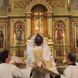 Ritos Cristianos: católicos, evangélicos y más