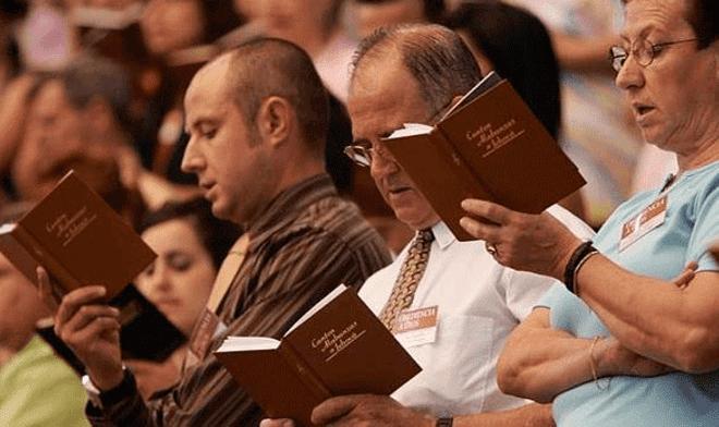Testigos de Jehová Expulsados