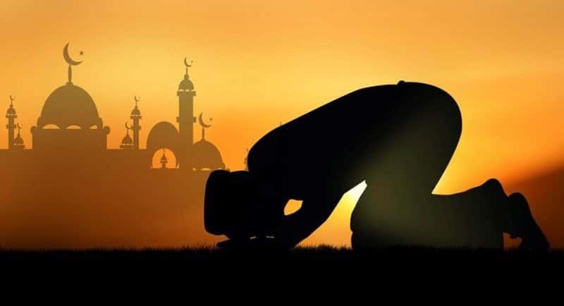 Dios del Islam