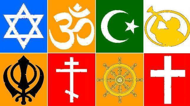 Iglesia Católica y las Sectas