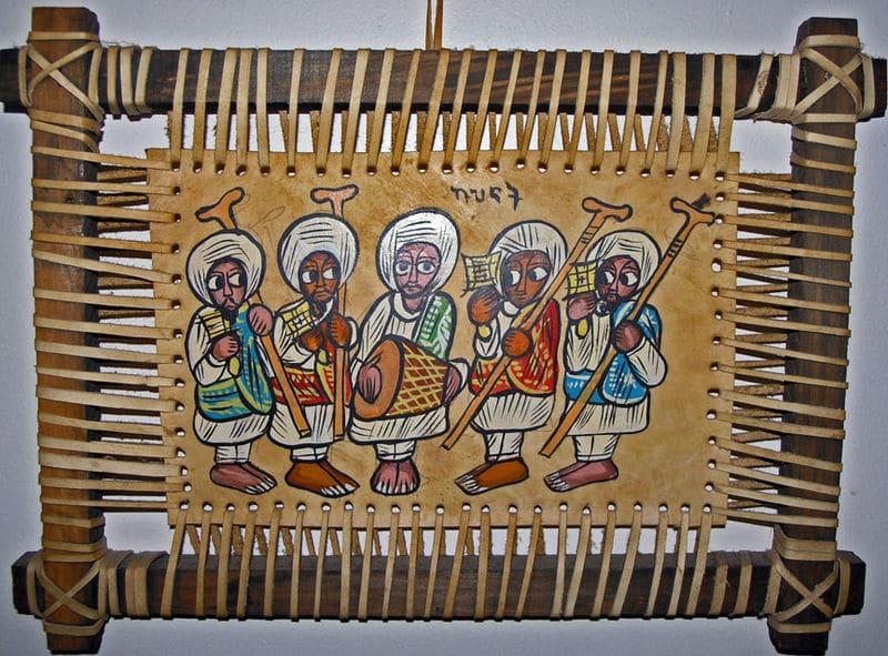 Iglesia Ortodoxa Etíope