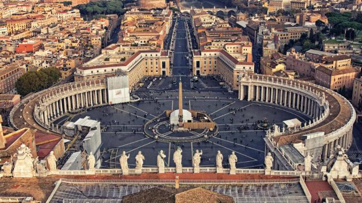 Qué oculta la Iglesia Católica
