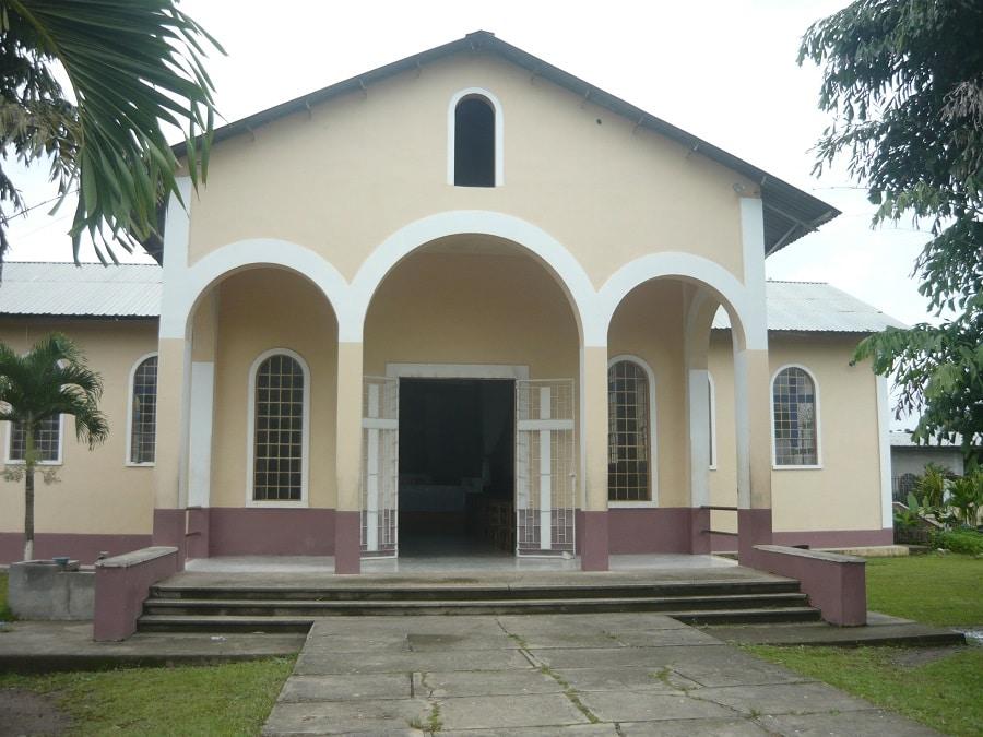 Templos Cristianos