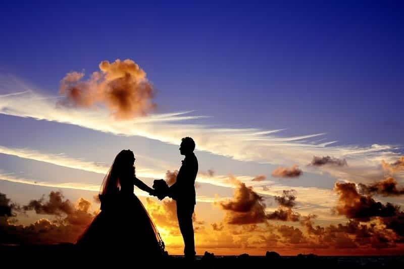 Votos del matrimonio cristiano