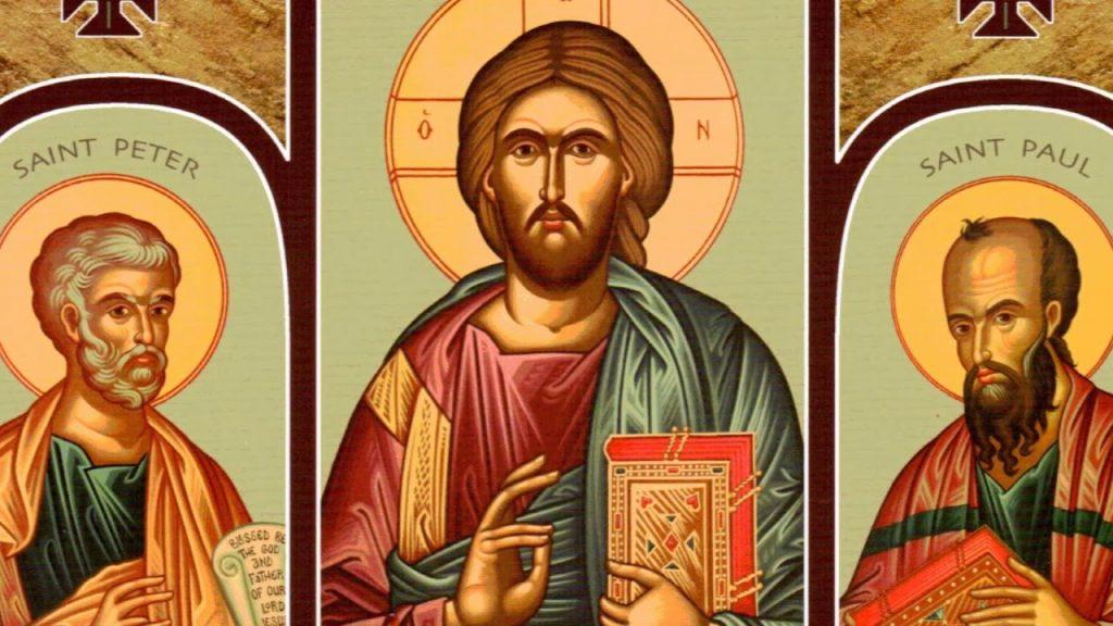 cristianismo ortodoxo