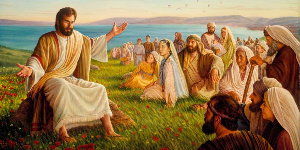 fundamentos del cristianismo