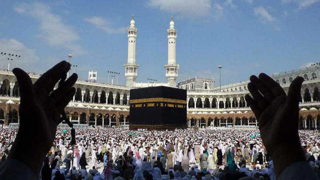 islam en el mundo