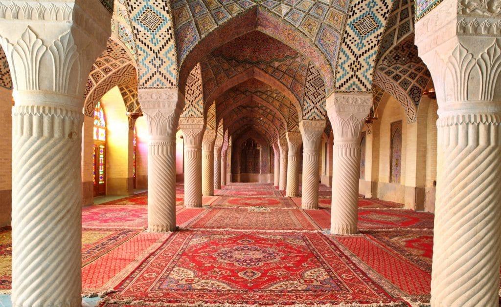 Arquitectura islámica 2