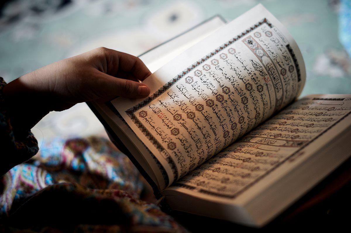 COSTUMBRES DEL ISLAM