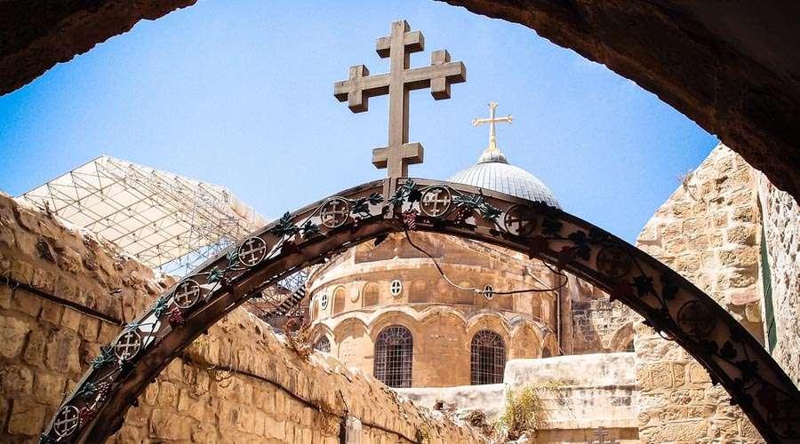 Cristianismo en Israel