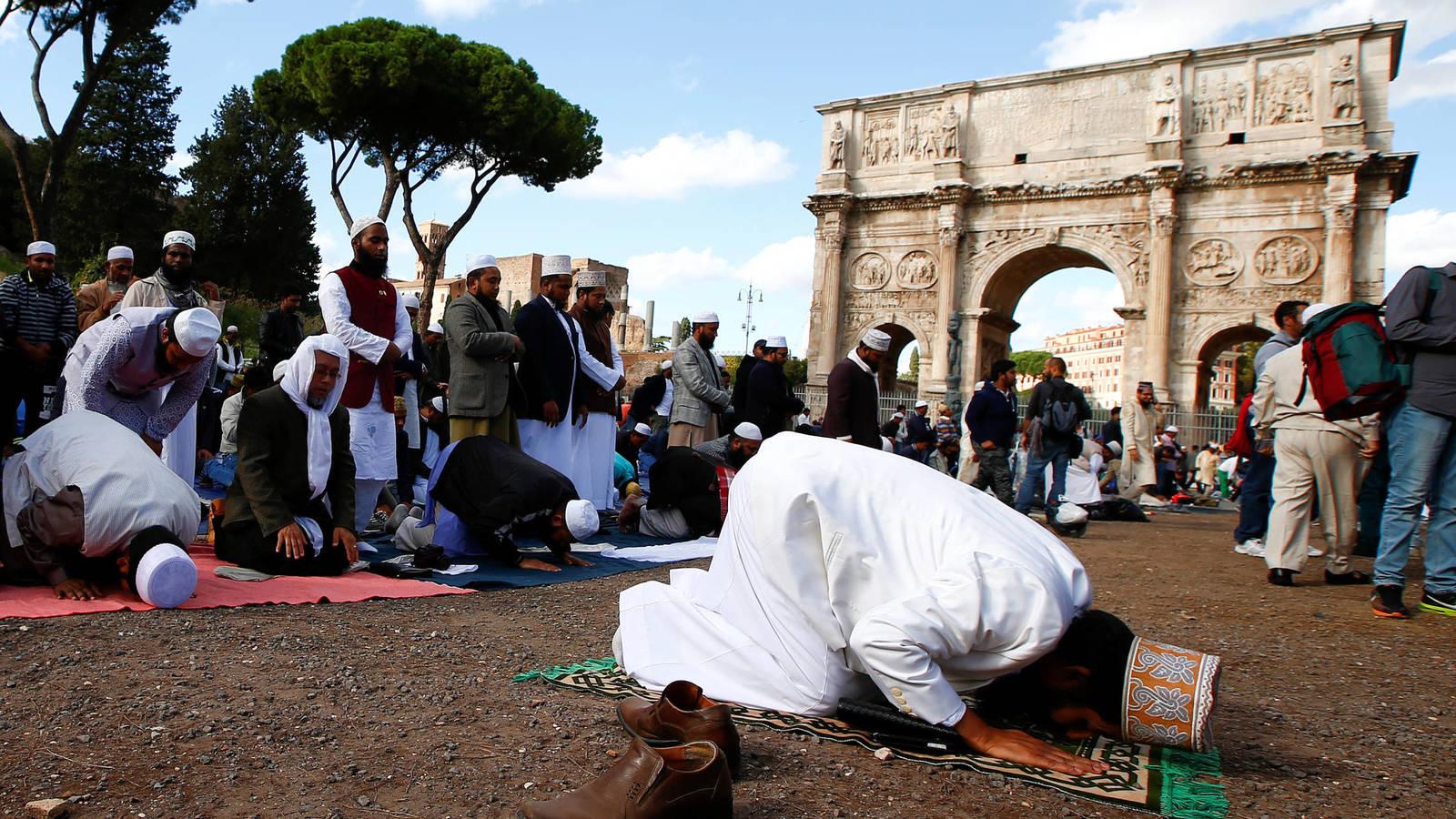 ECONOMIA DEL ISLAM
