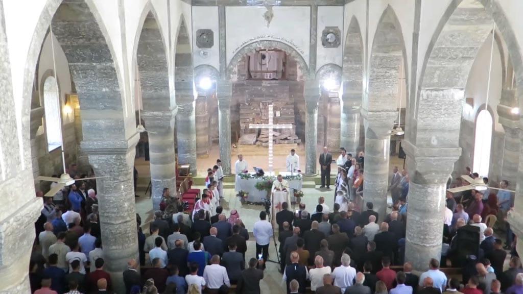 cristianismo en europa