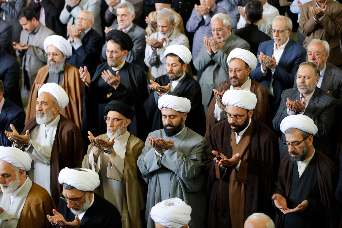 Los Chiitas y Sunitas