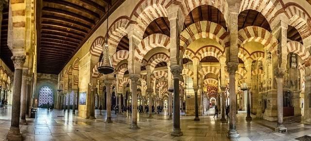 Mezquita-de-Córdoba-11