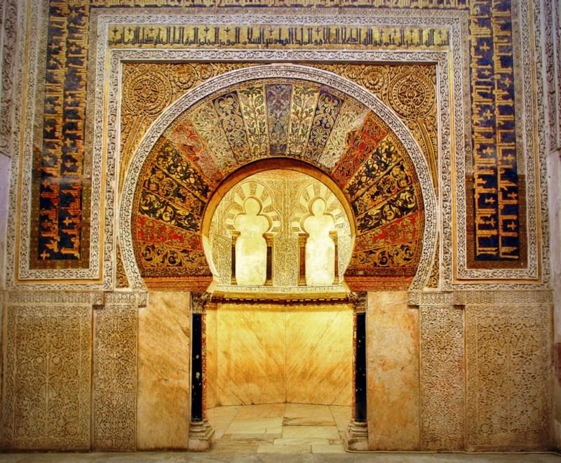 Mezquita-de-Córdoba-16