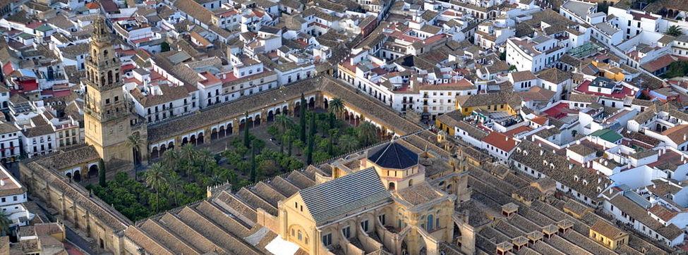 Mezquita-de-Córdoba-8