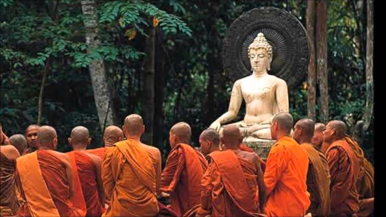 budismo y yoga