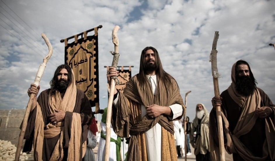 jesus y el islam