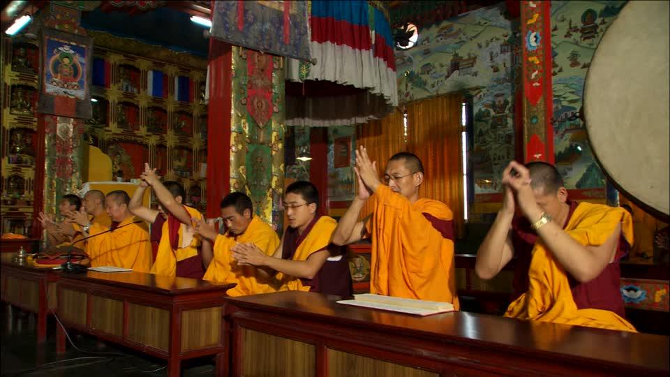 practica budista