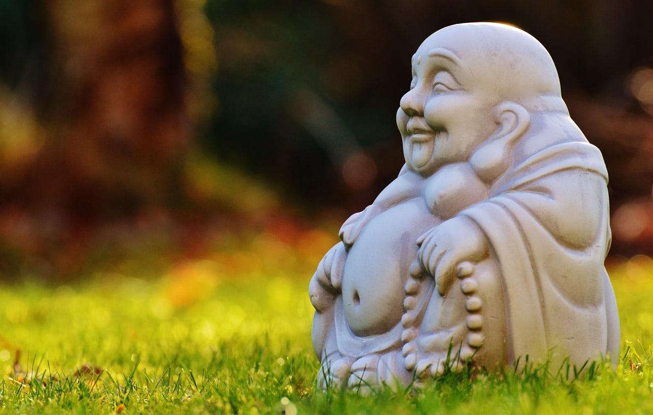 Origen del budismo