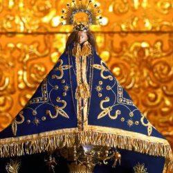 Aprende la poderosa Oración a la virgen de Juquila