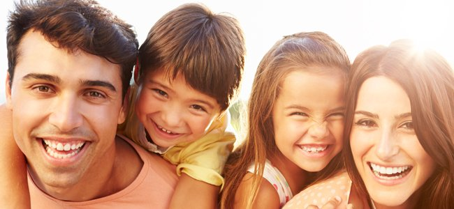 bendiciones para los hijos