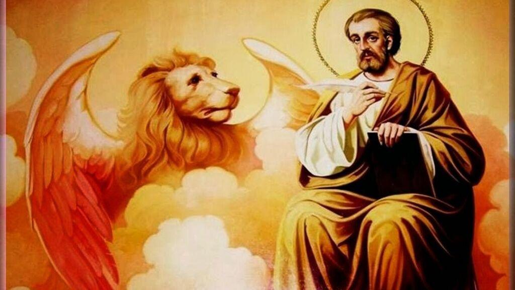 oración a san marco de león 1