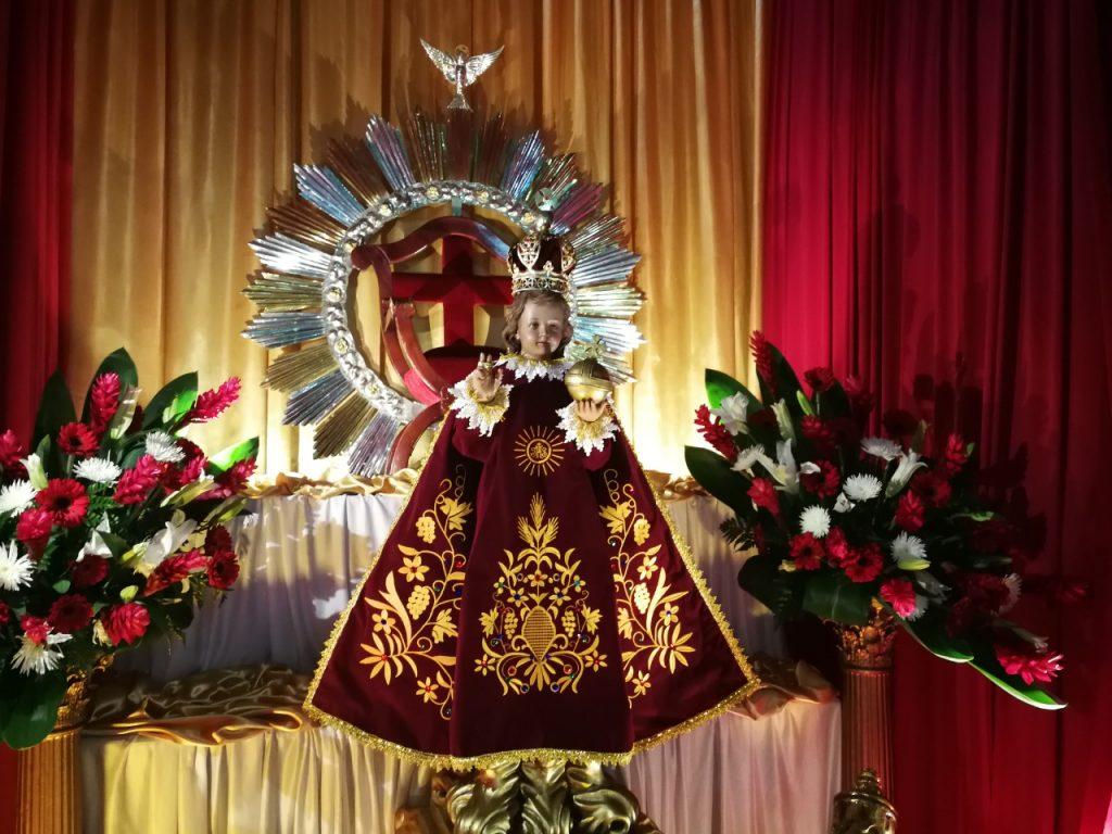 oración al niño jesus de praga