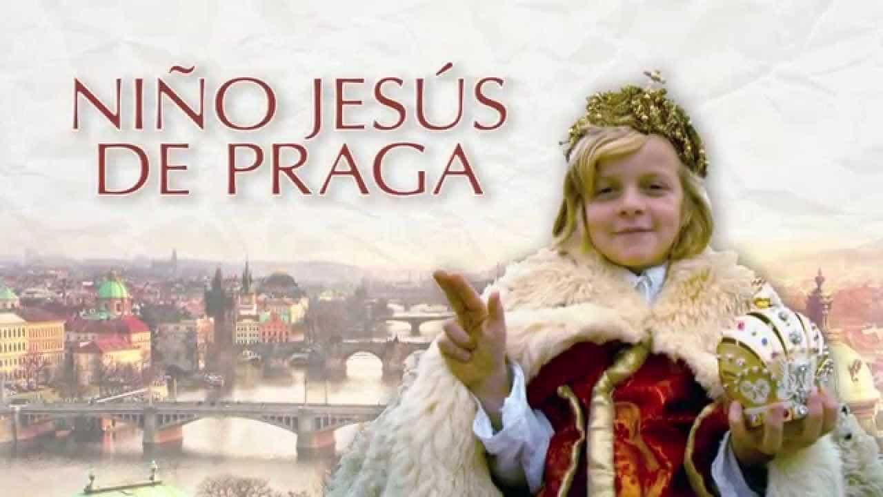 oración al Niño Jesús de Praga para exámenes