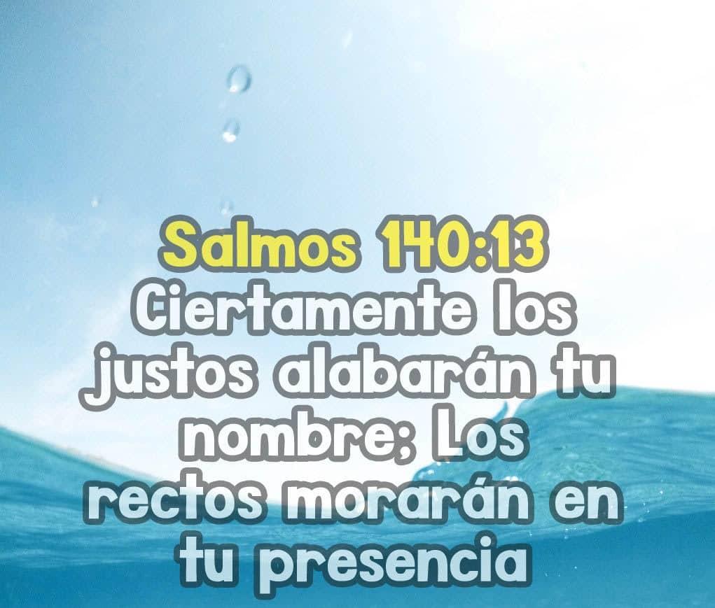 SALMO 140 CATÓLICO
