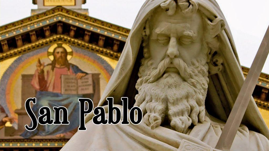 SAN PABLO DE TARSO
