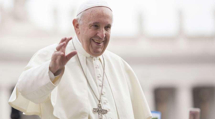 mensaje del papa a los jóvenes