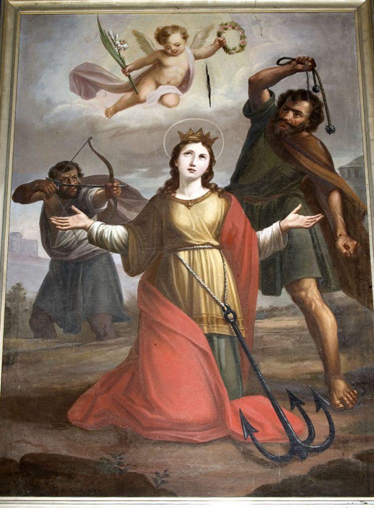 Novena a santa Filomena
