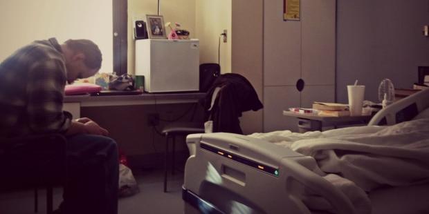 Oración por los enfermos de cáncer