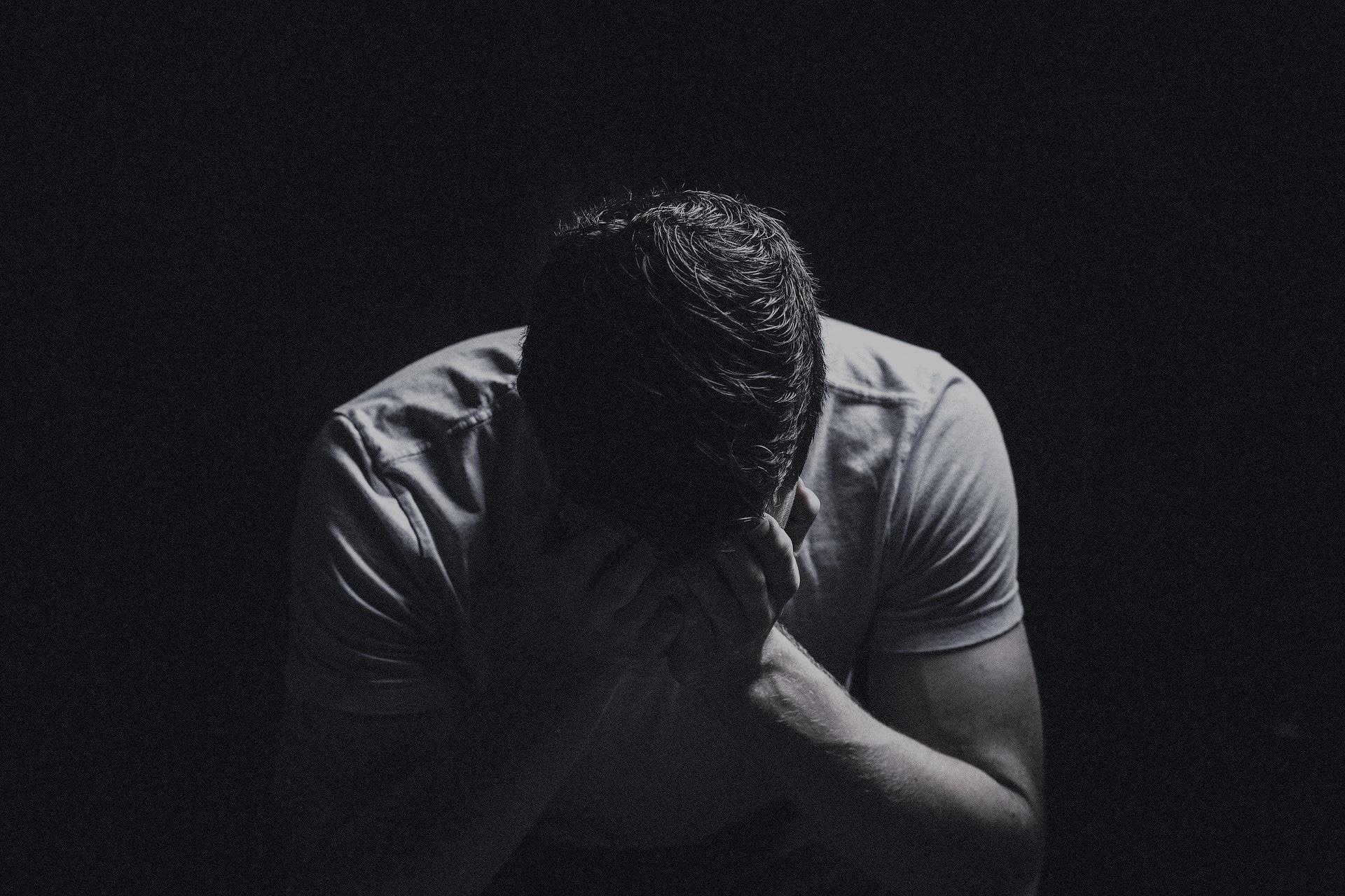 oración de desespero