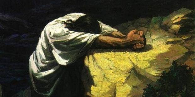 pasión, muerte y resurrección de Jesús