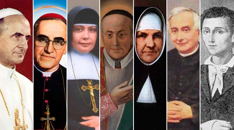 ¿Qué es la santidad?