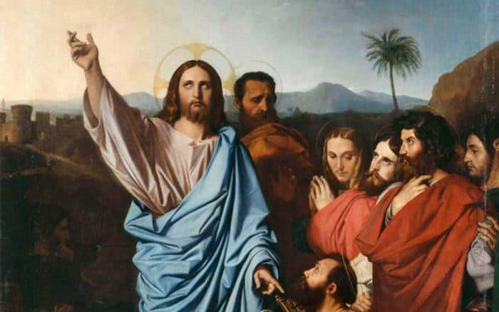 Qué idioma hablaba Jesús