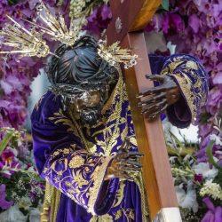 Conoce la poderosa oración a Jesús de Nazareno