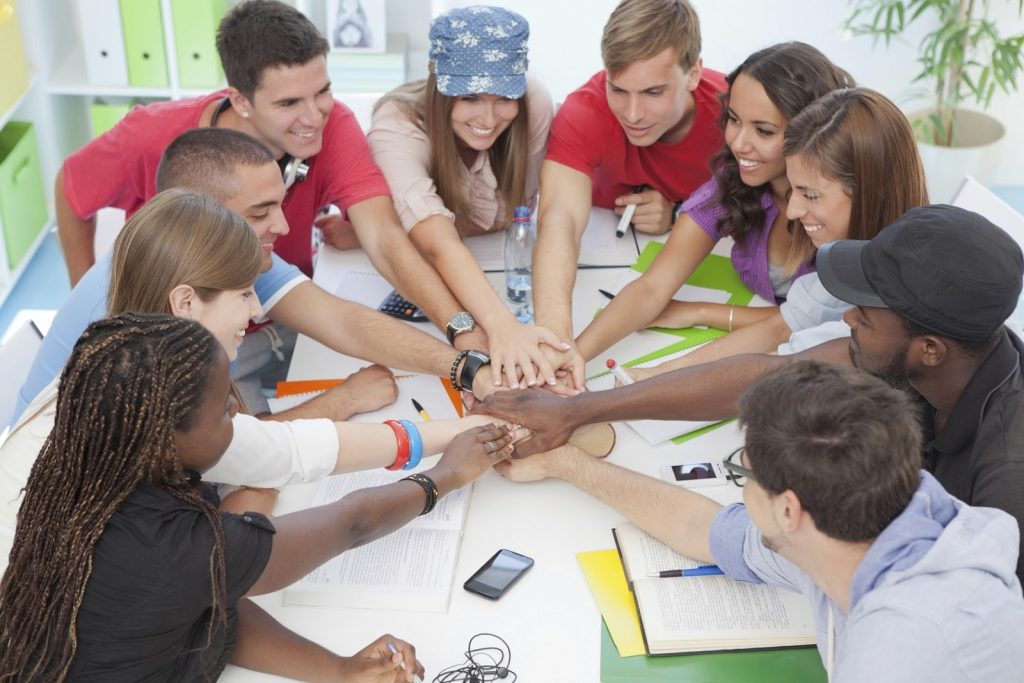 Temas para jóvenes católicos