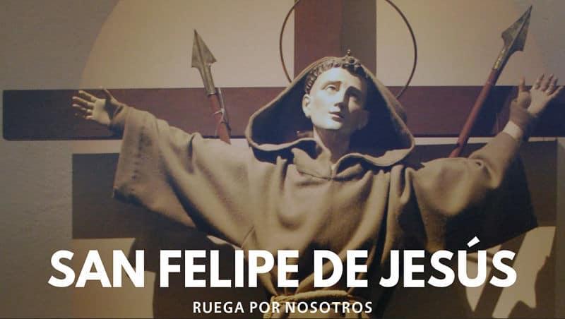San Felipe de Jesus
