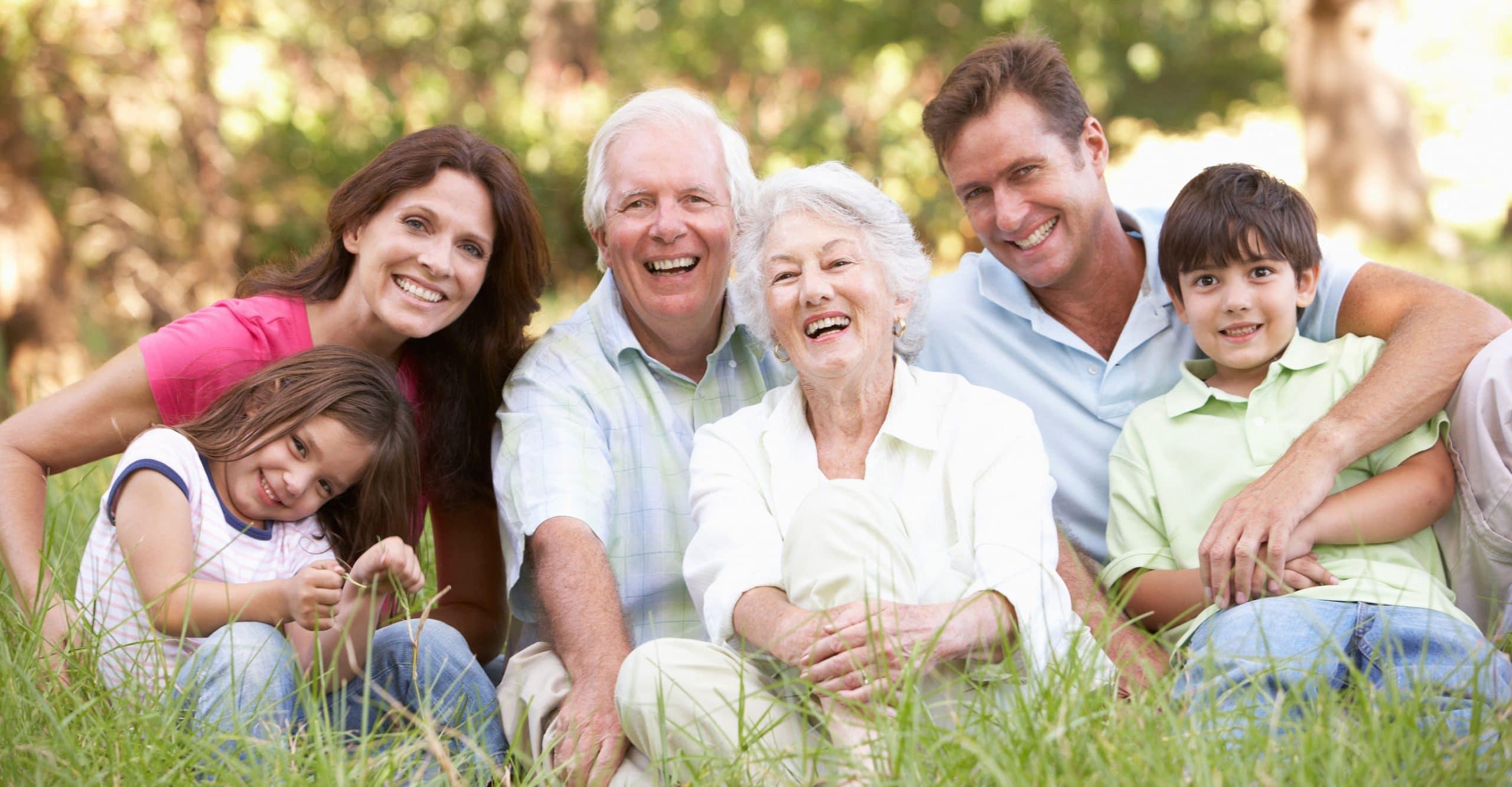 derechos familiares