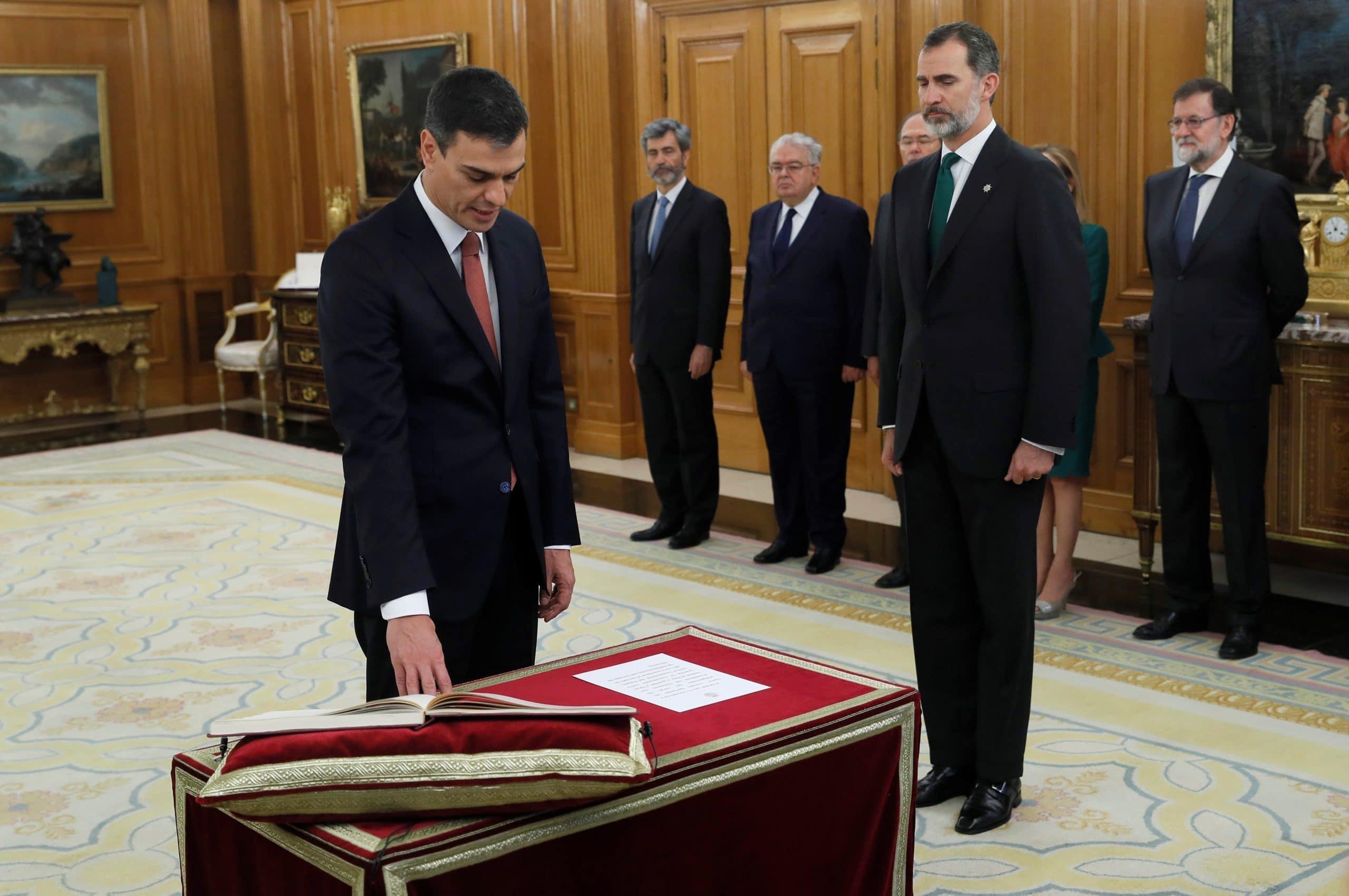 España es un Estado Laico