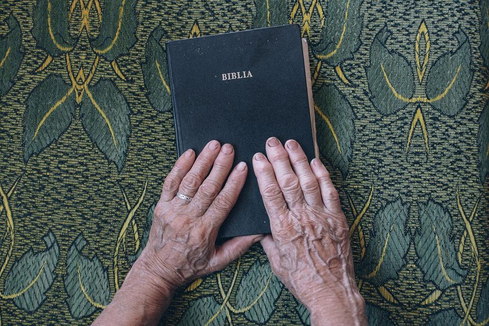 salmo 70católica