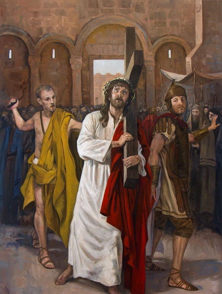vida oculta de Jesús