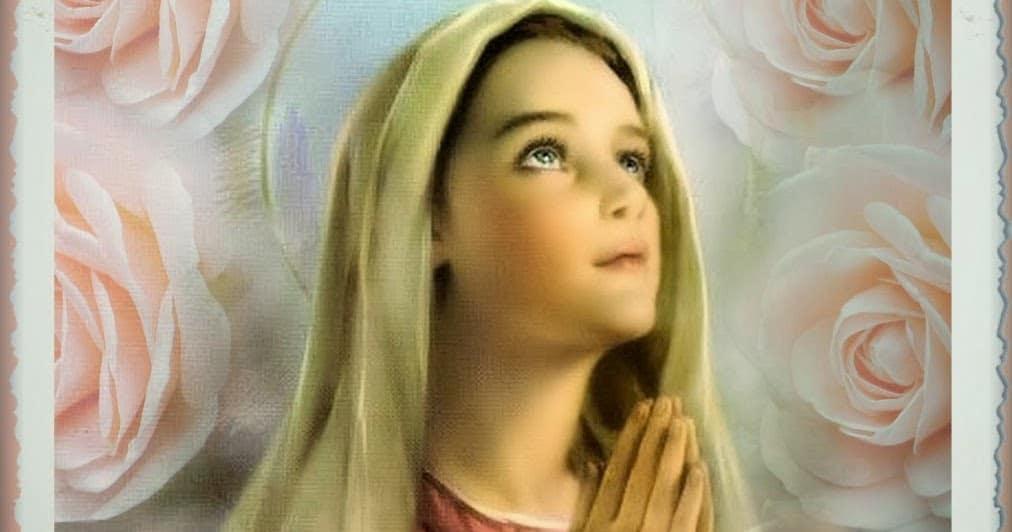 virtudes de Maria