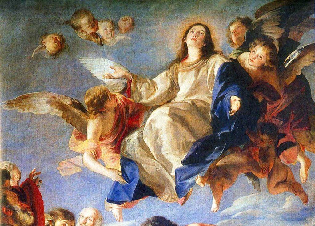 virtudes de María