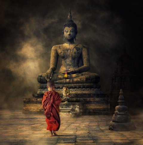 símbolos-budistas